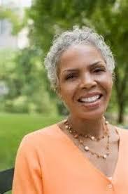 gray hair styles african american women over 50 mua dasena1876 movie night qu instagram photo short hair