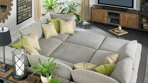 deep seated sectional sofa impressing vanity lovely deep seated sectional couches 39 for inside