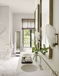 contemporary bathroom by steven volpe design and butler armsden