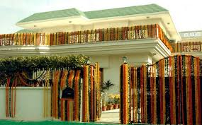 indian decoration for home strikingly decoration ideas for wedding at home indian house decor