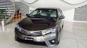 toyota corolla 1 8 list of toyota corolla variants features prices in pakistan