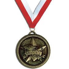 graduation medallion graduate medallion kindergarten and preschool graduation medallion