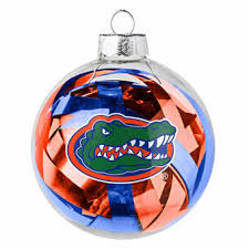 florida gators ornaments uf gators ornament