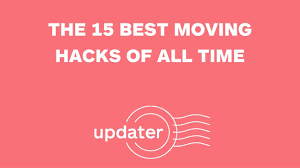 the 15 best moving hacks of all time youtube