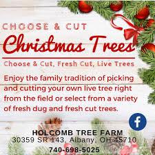 Holcomb Tree Farm Home Facebook