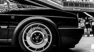 corvette wheels vw golf mk2 gti corvette c4 wheels