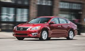 nissan altima 2015 cargo net 2015 nissan altima sedan u2013 review u2013 car and driver