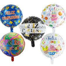 balloons wholesale wholesale 2pcs lot happy birthday balloons happy birthday