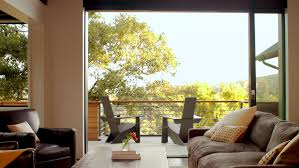 living room ideas sunset