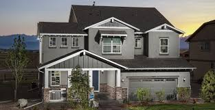 Erie Colorado New Homes Meritage Homes At Flatiron Meadows - Meritage homes design center