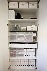 organize home office organizing