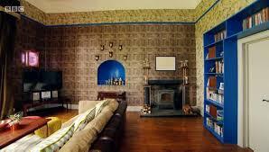 Great Interior Design Challenge Frankie