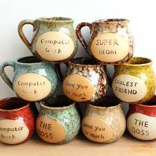 aliexpress com buy drink cups mugs for water coffee ceramic mug