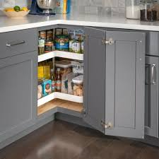 how to make corner cabinet china custom make kitchen lazy susan corner cabinet