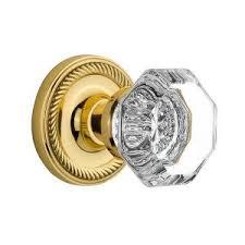 Vintage Glass Door Knobs by Glass Bathroom Door Knobs Accept Customize Bn10 Ropwal Sn