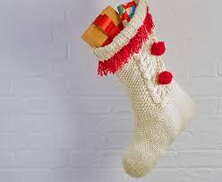 cable knit christmas cable knit christmas pattern hobbycraft