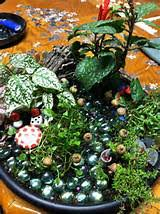 Fairy Garden Craft Ideas - garden craft ideas information database