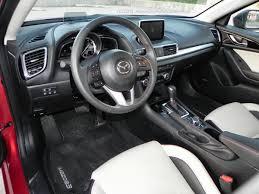 Mazda 3 Interior 2015 2014 Mazda Mazda3 S Photo Gallery U2013 Aaron On Autos