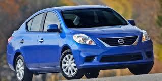 nissan versa que gasolina usa nissan versa 2014 probamos al auto más barato de los estados