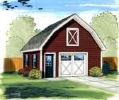 garage plan 44060 at familyhomeplans com