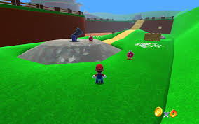 project64 android apk how to play mario 64 on android no emulator required