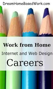 work from home web design jobs shonila com