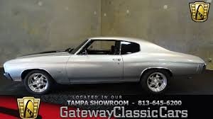 914 tpa 1970 chevrolet chevelle 409 cid 5 speed manual youtube