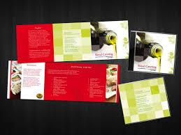 royal brochure design royal catering brochure design digital
