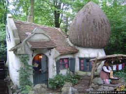 Fairy House Plans 391 Best Tiny And Unusual Houses Images On Pinterest Small