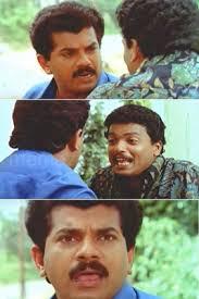 Blank Meme Maker - godfather malayalam movie plain memes troll maker blank meme