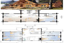 log cabin open floor plans 13 log cabin house plans with 4 bedrooms open floor plan log