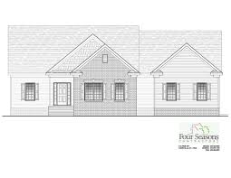 four seasons contractors new construction homes homes for sale