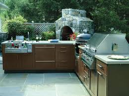 Backyard Kitchen Construction And Outdoor Grill Store U2013 Just by Top 5 Outdoor Trends For Summer