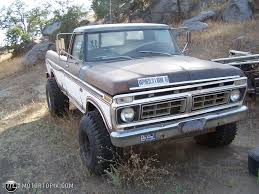 Classic Ford Truck Bumpers - how does the chrome bumper mount ford truck enthusiasts forums