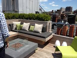roof deck beacon street boston wakefield condo pinterest