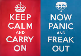 Keep Calm Know Your Meme - know your meme keep calm and carry on is a well known poster