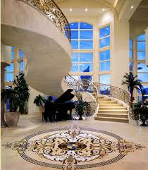 45 best floor medallions images on floor design