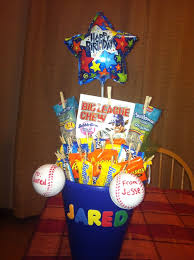 baseball gift basket baseball gift baskets