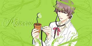 masaomi brothers conflict wallpapers of my favorite animes these are from brothers conflict