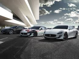 maserati granturismo sport wallpaper sports cars 01 jan 2012