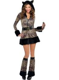 Cat Costumes Halloween Lady Cheshire Kitty Cat Costume Party Halloween