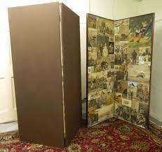 Antique Room Divider by Victorian Room Divider Screen