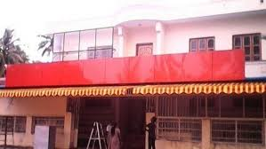 Awning Tech Commercial Awning Manufacturer From Coimbatore