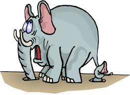 elephant cartoon pics cliparts co