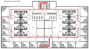 Do You Have An Emergency Evacuation Plan Smartdraw Blog Special Floor Plans