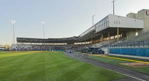 cooper stadium columbus clippers ballpark digest fast facts