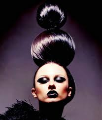 avant guard hair pictures 16 best avant garde hair images on pinterest braids hairstyles