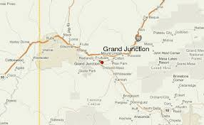 grand junction location guide