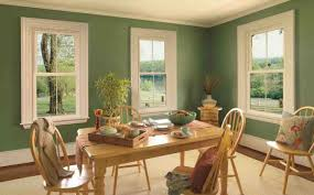 dining dining room color scheme ideas awesome green dining room