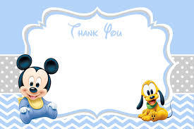 Message For Baby Shower Thank You Cards Tips To Create Baby Shower Thank You Notes Invitations Templates